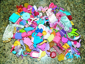 My-Little-Pony-Accessories-Lot-PONYVILLE-G3-G4-Toys-Equestria-Girls-Shoes-Hat