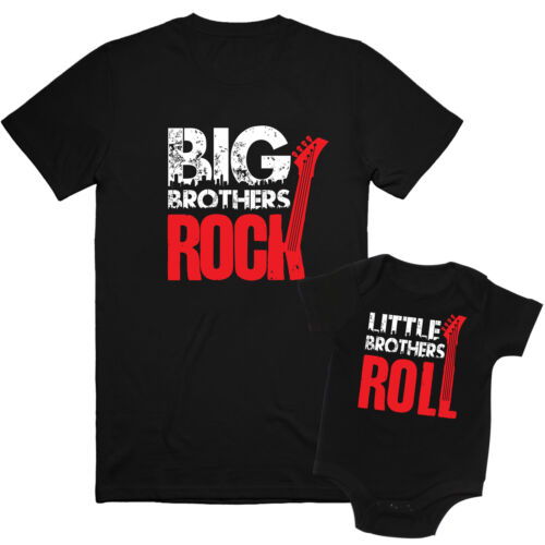 Sibling Shirts Big Brother Shirt Little Brother Big Brother Matching Outfits