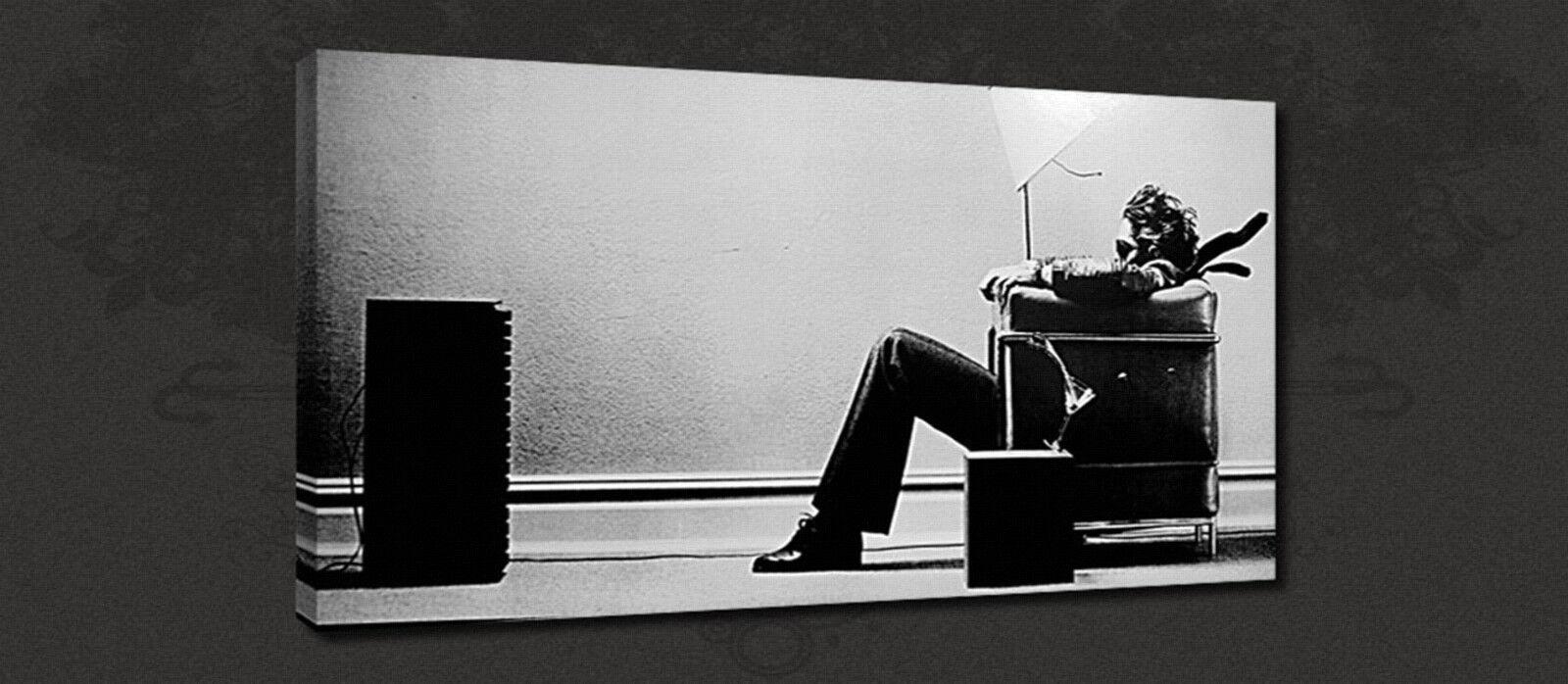 Design retrò sbalordito Moderno Scatola Tela Stampa Wall Art Picture