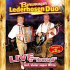 """Live im """"Heustadl"""" inkl.vieler super Witze von Berwanger Lederhosen Duo (2012)"""