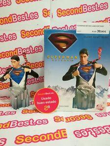 Buste-Dc-Direct-Superman-Returns-Clark-Kent-Bust-Deuxieme