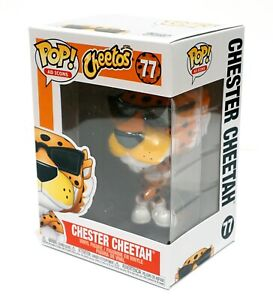 Funko-POP-Chester-Cheetah-77-Cheetos-AD-Icon-vinyl-figure-Iconic-Cheetos-Cheetah