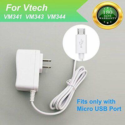 VTech Replacement Battery for VM341 VM342 VM343 VM344 VM345 VM346 Baby Monitor