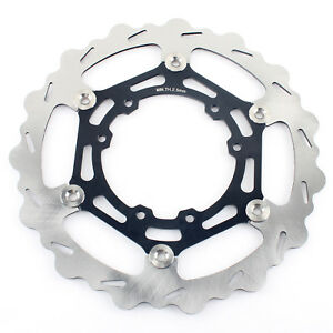 270MM-Oversize-Front-Brake-Disc-Rotor-for-Honda-CRF-250-R-X-CRF450R-X-CR-125-R