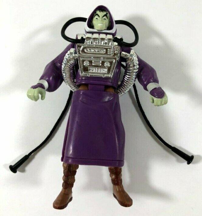 Vintage 1985 Kenner DC Comics DeSaad 4.5 giocattolo azione cifra completare