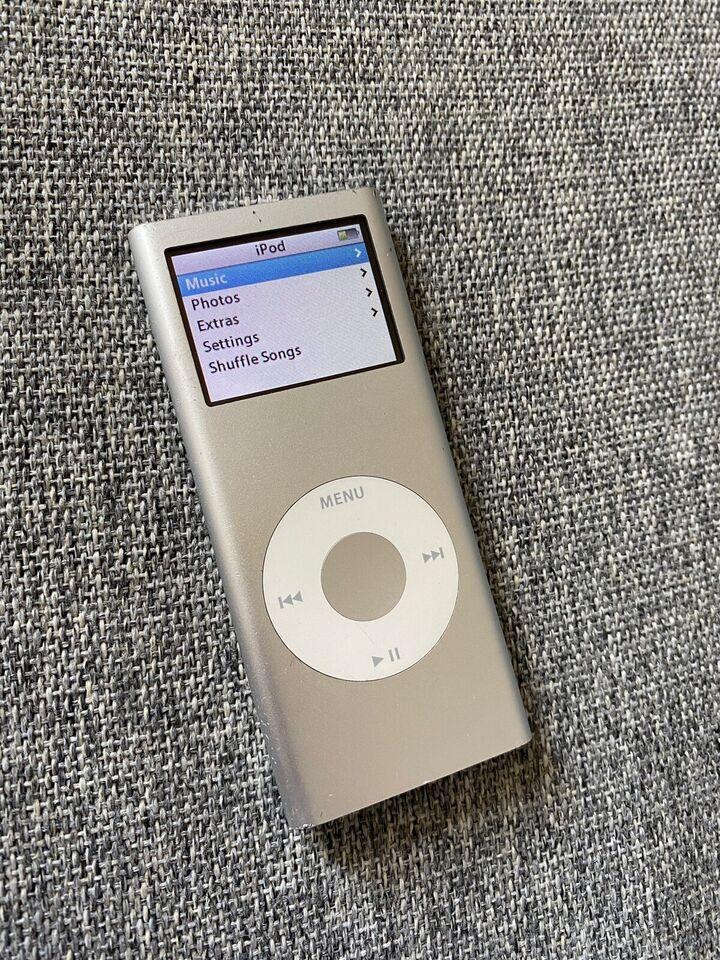 iPod, Nano, 2 GB