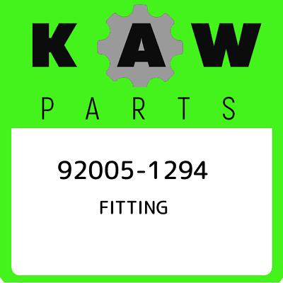 Kawasaki FITTING 92005-1294