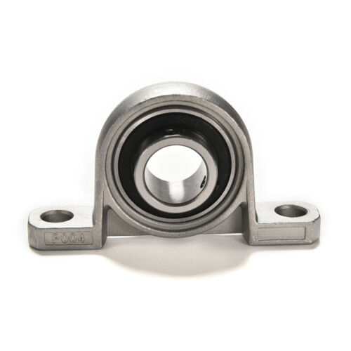 8//10//15//17//20//25mm Bore Diameter Mounted Bearings Ball Bearing Pillow Block TLUS