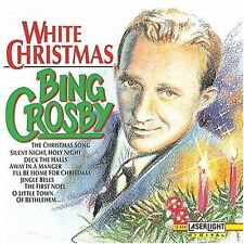 White Christmas by Bing Crosby CD