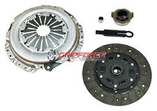 GF PREMIUM CLUTCH KIT 2006-2009 FORD FUSION MERCURY MILAN 2.3L 4CYL
