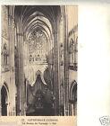 80 - cpa - La cathédrale d'AMIENS - La rosace du transept ( i 1245)