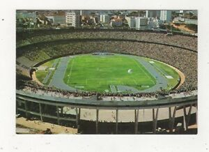 Salvador Estadio Da Fonte Nova Brazil Postcard 774a - <span itemprop=availableAtOrFrom>Aberystwyth, United Kingdom</span> - I always try to provide a first class service to you, the customer. If you are not satisfied in any way, please let me know and the item can be returned for a full refund. Most purcha - Aberystwyth, United Kingdom