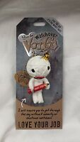 Watchover Voodoo Doll, Love Your Job, Brand
