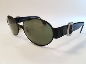 a4c8cb6d509 Image is loading Moschino-by-Persol-Vintage-Sunglasses-MM3002-90s -Collection-