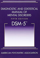 Diagnostic and Statistical Manual of Mental Disorders - DSM-5 ( PDF)