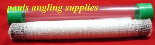 Boilie Size  Tube Carp Fishing PVA Mesh Non Ladder
