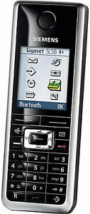 Mobilteil-Handset-Gigaset-SL55-SL56-SL-56-SL-55-SL2-SL-Professional-wie-neu