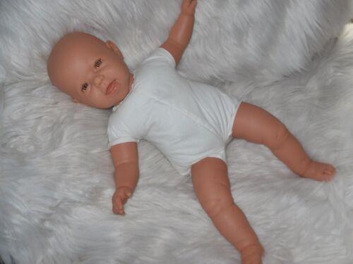 Happy Baby Antonio Juan Babypuppe Lilian die letzten Kinderpuppe Spielpuppen