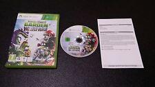 Plants vs. Zombies: Garden Warfare (Microsoft Xbox 360)
