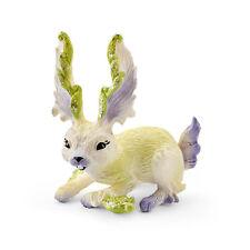 Schleich 70528 Sera's Leaf Rabbit Bayala Mythical Toy Model 2016 - NIP