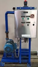 Griswold Water Systems Model 2t Side Stream Separator For Cooling Tower