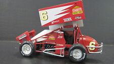 Danny Lasoski #6 Casey's -- RC2 Sprintcar -- 1/24th scale