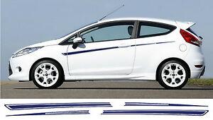 Ford-Fiesta-Mk7-Zetec-3-Door-Stripe-Stickers-Decals-s1600