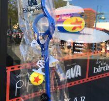 e7f59b8ad48 Disneyland PixarFest 2018 Pixar Toy Story Luxo Ball and Lamp JR Straw w   Maps