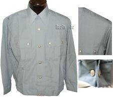 DDR GENERAL Armee NVA STASI Grenztruppen Uniform -Bluse East german Army GDR RDA