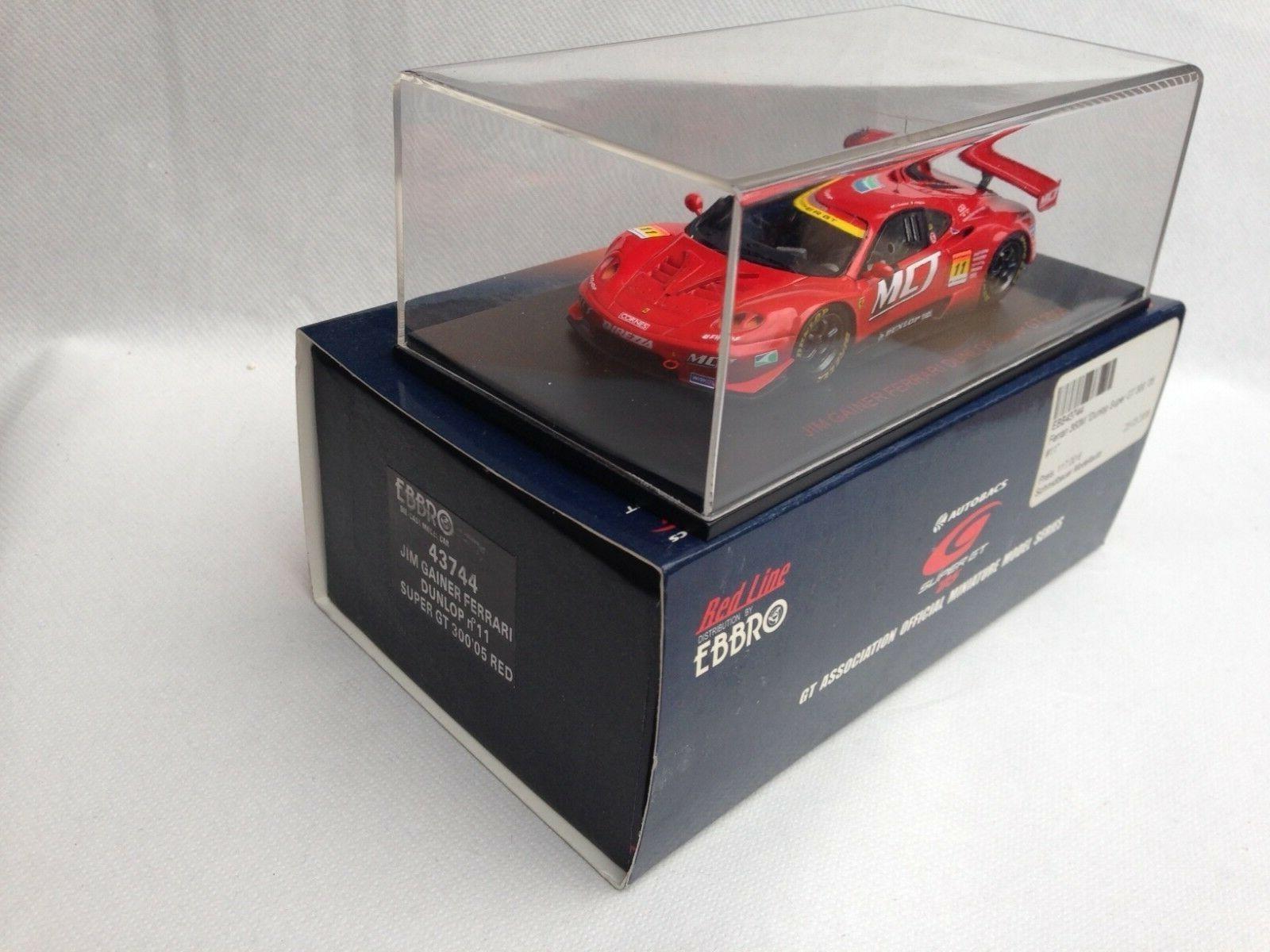 Ferrari F430Super GT Redline No Annecy     AMR no Le Phoenix , MR , Make up ,  BBR 6b6
