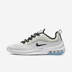 Nike Air Max Axis PREM  AA2148-100  Men Casual Shoes White Black  3ec60bcd6