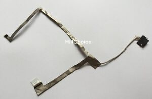 New LVDS LCD Screen Cable For Dell Inspiron 15R N5010 M5010 Laptop 50.4HH01.001