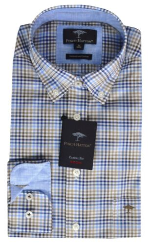 Donna Pyjama Set sonno manica lunga vestito biancheria notte 2-Divisorio COTONE 33700