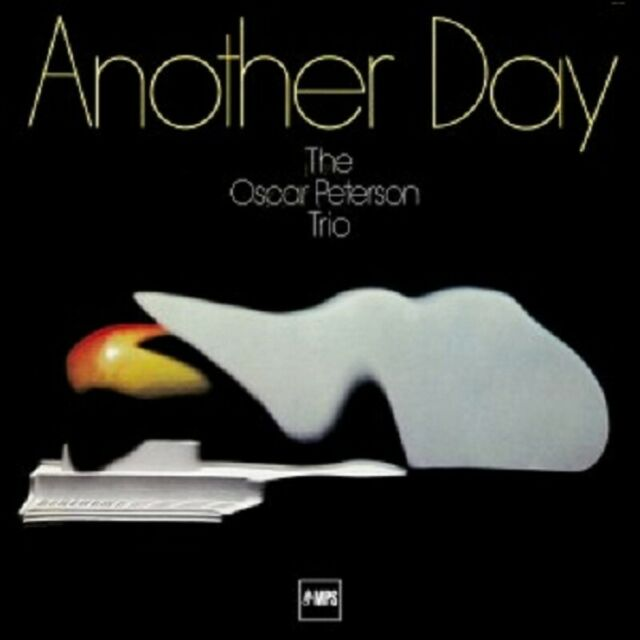 """OSCAR PETERSON """"ANOTHER DAY"""" CD REMASTERED EDT NEU!!!!!"""