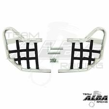 Honda TRX 300EX   Nerf Bars   Alba Racing         Silver Blk     255 T1 SB