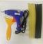 thumbnail 52 - Paintless Dent Removal Puller Sucker Lifter Car Damage Dint Hail Repair Tab Tool