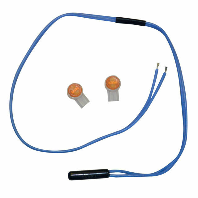 GENUINE FISHER AND PAYKEL REFRIGERATOR SENSOR WIRE KIT 321107