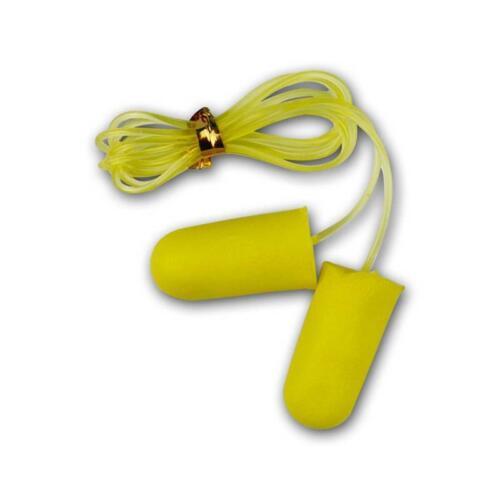Oreilles Protection boules quies 20 Paire dans le SET Protection Auditive-Bouchon avec bande