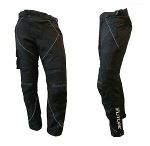 Pantaloni-Moto-Tecnici-2-strati-4-Stagioni-PRO-FUTURE