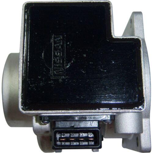 Inc MAF1218 Mass Air Flow Sensor APW