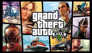GTA-Grand-Theft-Auto-V-FIVE-5-PC-ROCKSTAR-KEY-region-free