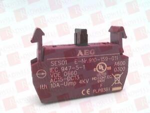 EEC AEG 704104 704104 USED TESTED CLEANED