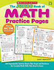 The Jumbo Book of Math Practice Pages by Casey Gonzalez (Paperback / softback, 2010)