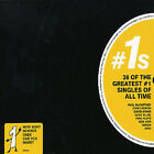 1S - 38 of the Greatest Number 1 Singles of All Time by Various Artists (CD, Feb-2005, Universal Distribution)
