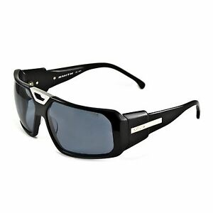 3fc93d456596 Details about SMITH OPTICS YES YES Y ALL SUNGLASSES BLACK FRAME