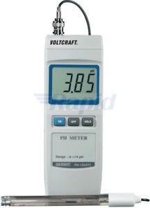 Voltcraft-PH-100ATC-pH-Meter