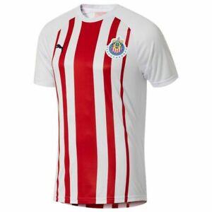 quality design 5a232 ccad6 2018-2019 Chivas Guadalajara PUMA Third Jersey 2019 Size XL