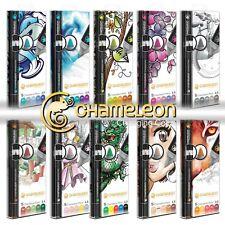CHAMELEON 30 Colour Tones Permanent Alcohol Ink Pens System Changing Gradient