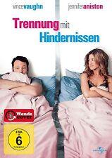 Trennung mit Hindernissen - Jennifer Aniston # DVD * OVP * NEU