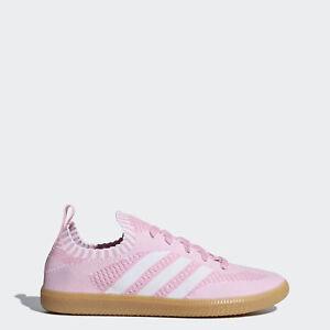 858485986cec ... white black solar red c0eb3 a6c43  sale image is loading adidas samba  primeknit shoes women 039 s b2e53 e2b1d